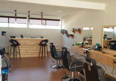 Sofo Barber Shop