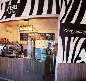 Zeb Cafe
