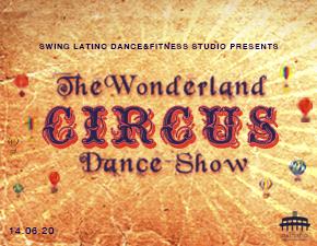 The Wonderland Circus