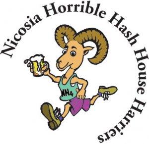 Nicosia Horrible Hash House Harriers (NH4)