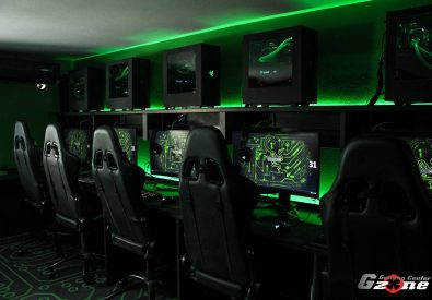 G-Zone Gaming Center