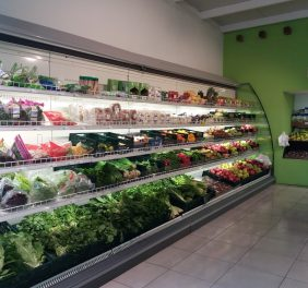 Karseras Supermarket