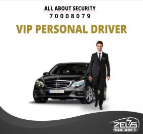 Zeus Private Security