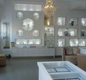 Aquarius Jewellery
