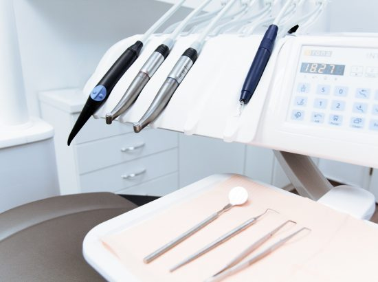 Papaleontiou Dental Clinic