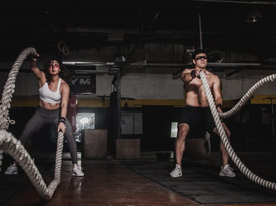 Daina's Fitness Planet
