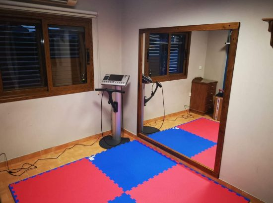 Fast Smart & Fit studio by mihabodytec