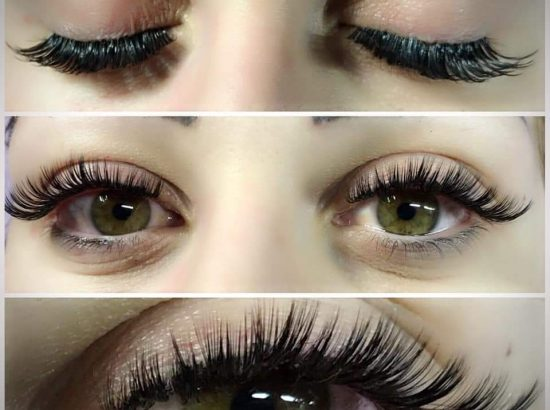 Blink Eyelash Extensions