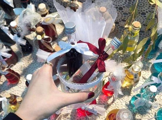 Τα σπιτικά γλυκά της Ελένης – Eleni's sweets