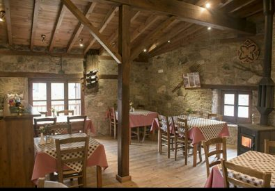 Kyperia restaurant