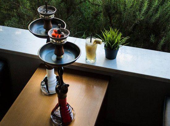 DiMario Lounge Cafe